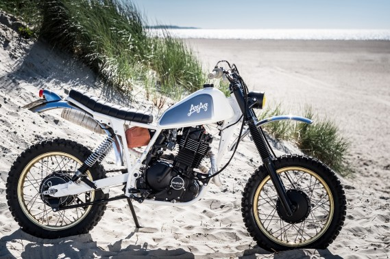 THE DR SURF TRACKER